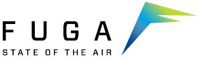FUGA Private Air Charter Logo
